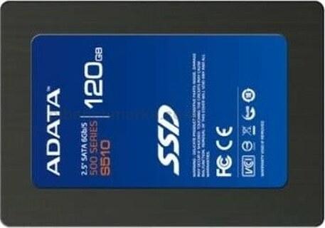 AData S510
