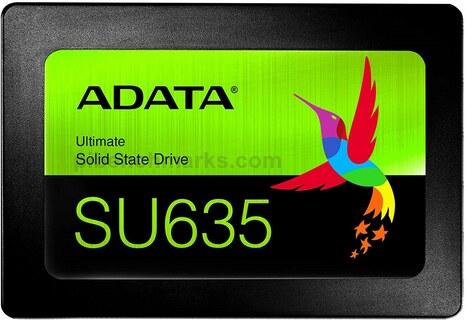 AData SU635