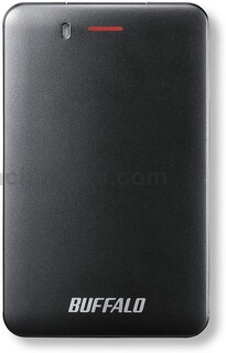 Buffalo SSD-PMU Portable SSD