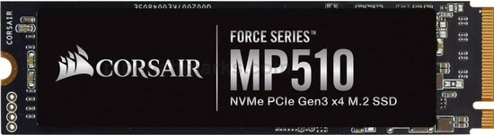 Corsair Force MP510 Series