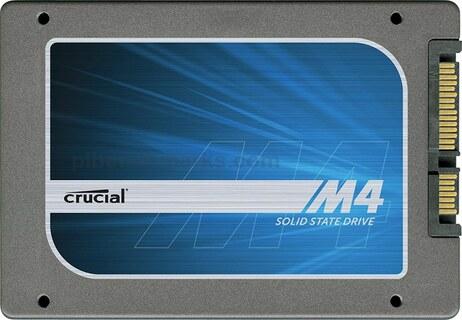 Crucial M4 Series