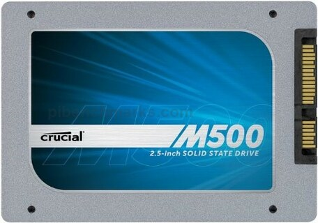 Crucial M500 Series