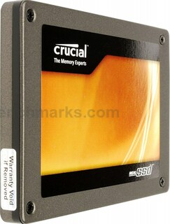 Crucial RealSSD C300 Series