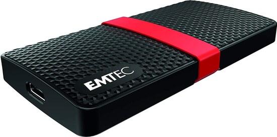Emtec X200