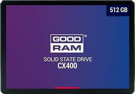 Goodram CX400