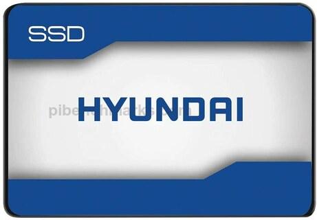 Hyundai Saphire 2.5