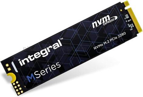 Integral M Series M.2 NVMe SSD