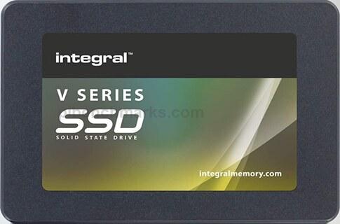 Integral V Series 2.5