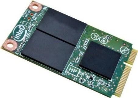 Intel 525 mSATA Series