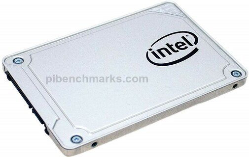 Intel 545 Series