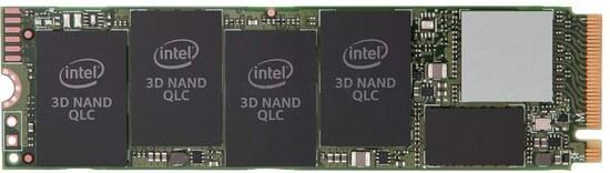 Intel 665p M.2 Series