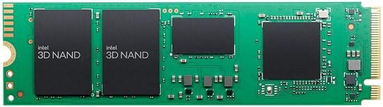 Intel 670p M.2 NVMe Series