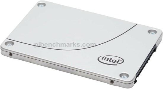 Intel DC S4600 Series