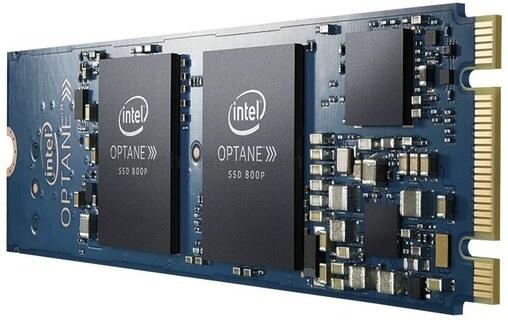 Intel Optane 800p Series