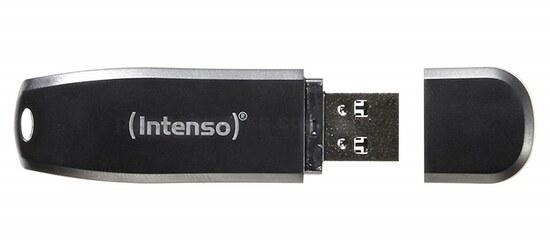 Intenso Speed Line USB