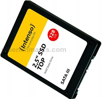 Intenso SSDSata Series