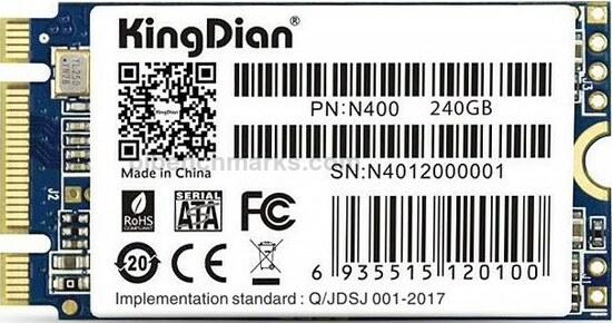 KingDian N400 Series