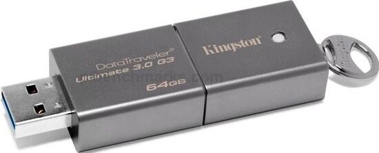 Kingston DataTraveler Ultimate G3