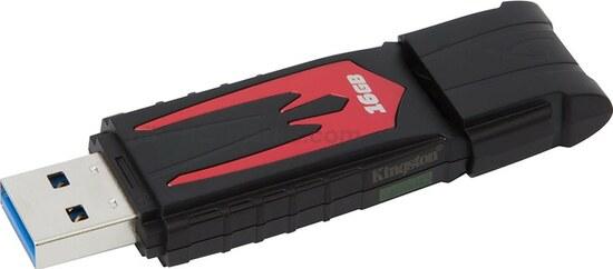 Kingston HyperX Fury Flash Drive