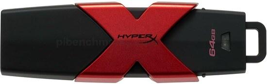 Kingston HyperX Savage Flash Drive