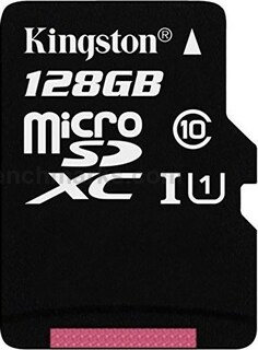 Kingston SD Digital (SD8GB C10 U1)