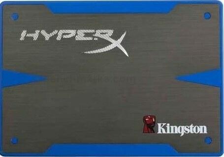 Kingston HyperX SH100