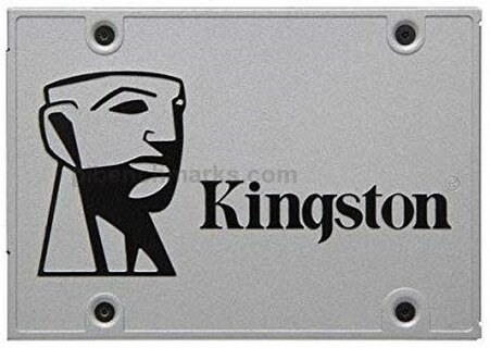 Kingston SSDNow V400