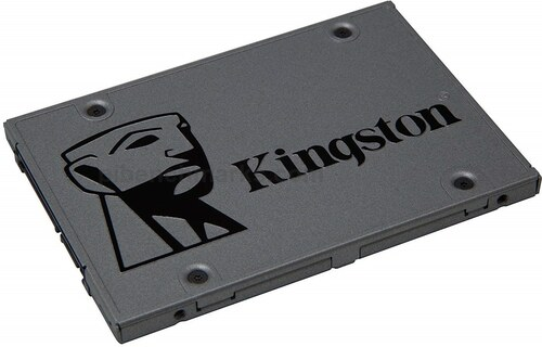 Kingston SSDNow V500