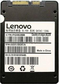 Lenovo SL700 Series