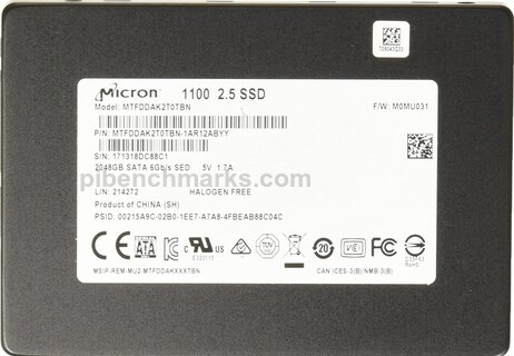 Micron 1100 Series