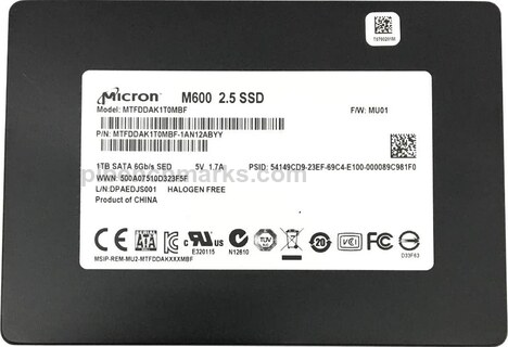 Micron M600