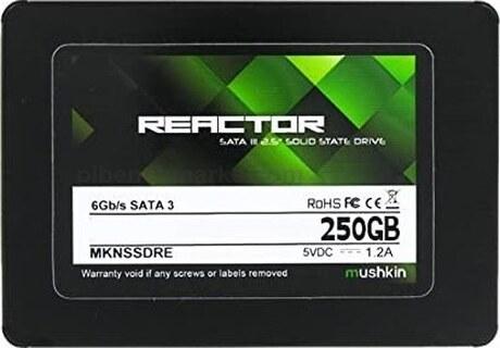Mushkin Reactor Series