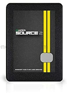 Mushkin Source 2 Series