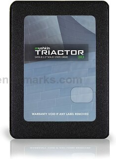 Mushkin Triactor 3D Series