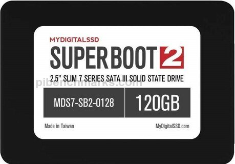 MyDigitalSSD SuperBoot2