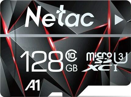 Netac SD (SDXXX C10 V30 U3)
