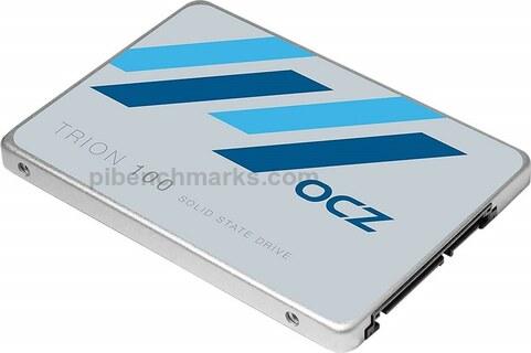 OCZ Trion 100 Series