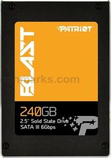 Patriot Blast Series