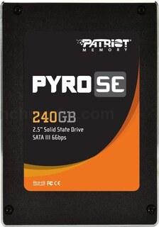 Patriot Pyro SE Series