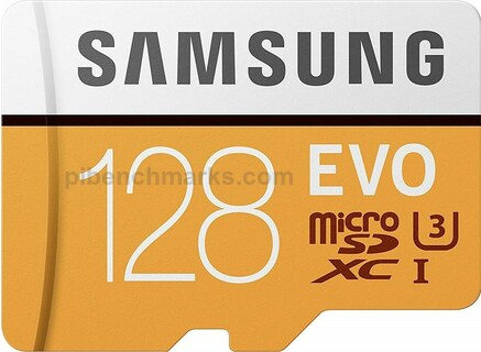 Samsung SD EVO (00000 C2)