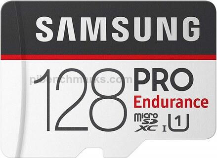 Samsung SD Pro Endurance (JD4RT C10 U1)