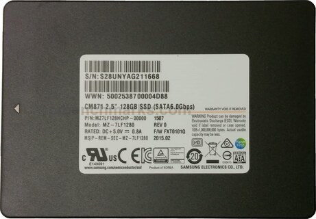 Samsung CM871 Series