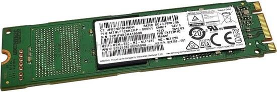 Samsung CM871 M.2 Series
