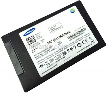 Samsung PM841 Series
