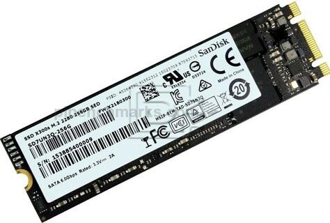 SanDisk X300 M.2