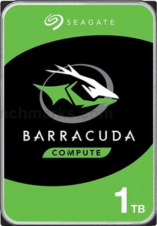 Seagate BarraCuda Compute HDD