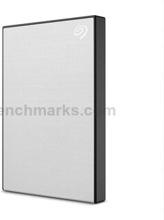 Seagate OneTouch HDD