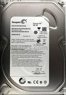 Seagate Pipeline HD 3.5