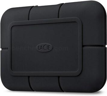 Seagate LaCie Portable SSD