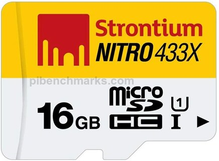 Strontium SD (SD A1 C10 V10 U1)